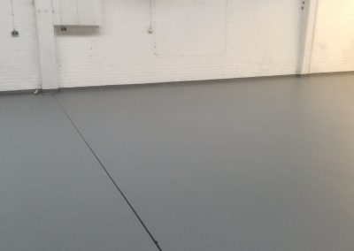 Watergedragen epoxy coating